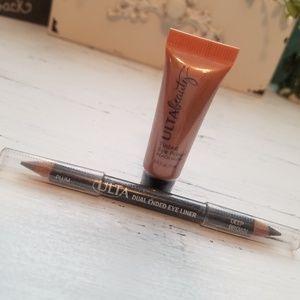 Ulta eyeliner/primer